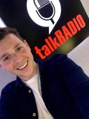 On-Air at talkRADIO