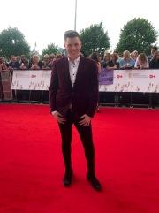 BAFTA TV Red Carpet 2017