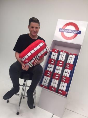 Josh as Brand Ambassador for High Resolution Design