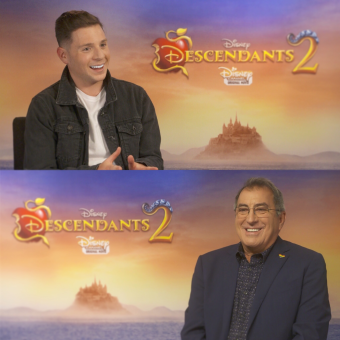 One on One with Kenny Ortega