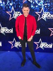 Global Awards Red Carpet