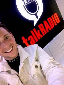 Josh on talkRADIO