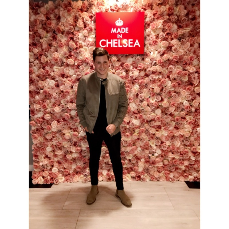 Made In Chelsea Series 15 Launch